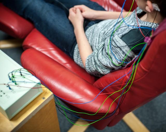 Neurofeedback.